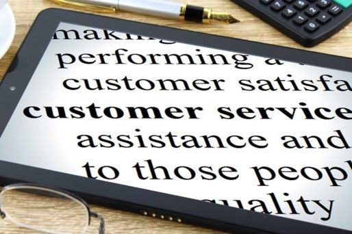 Service: Excellence is our goal